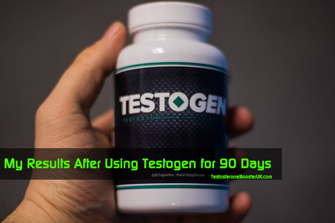 testogen results before and after